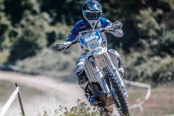 Trofeo Enduro Husqvarna: la festa di Salice Terme