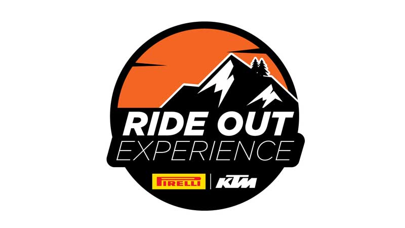 Ride Out Experience 2020