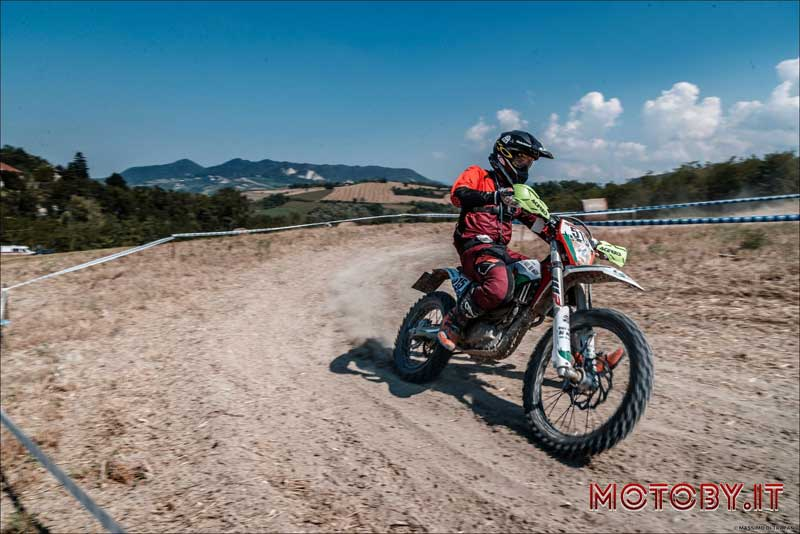 Trofeo Enduro KTM