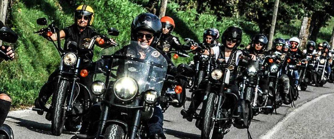 Harley-Davidson al Women Motor Bootcamp
