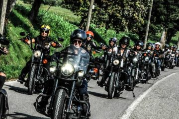 Women Motor Bootcamp Harley Davidson