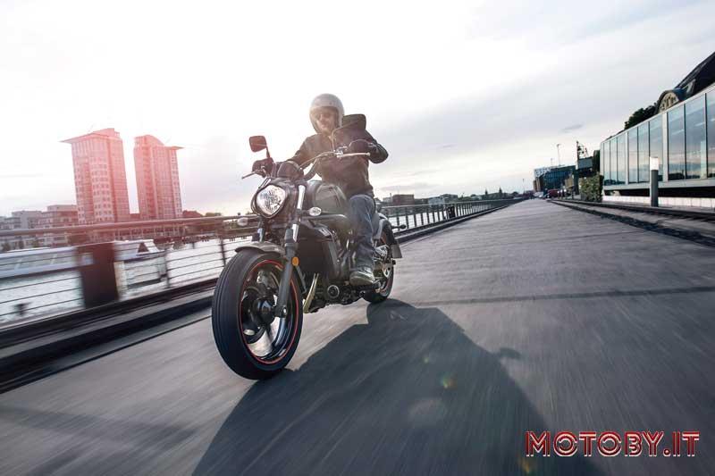 Kawasaki Vulcan S MY2021