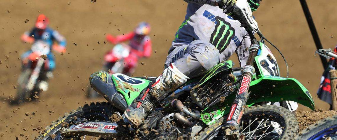 Romain Febvre MXGP Kawasaki