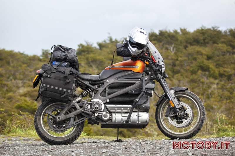 Harley-Davidson LiveWire Podcast