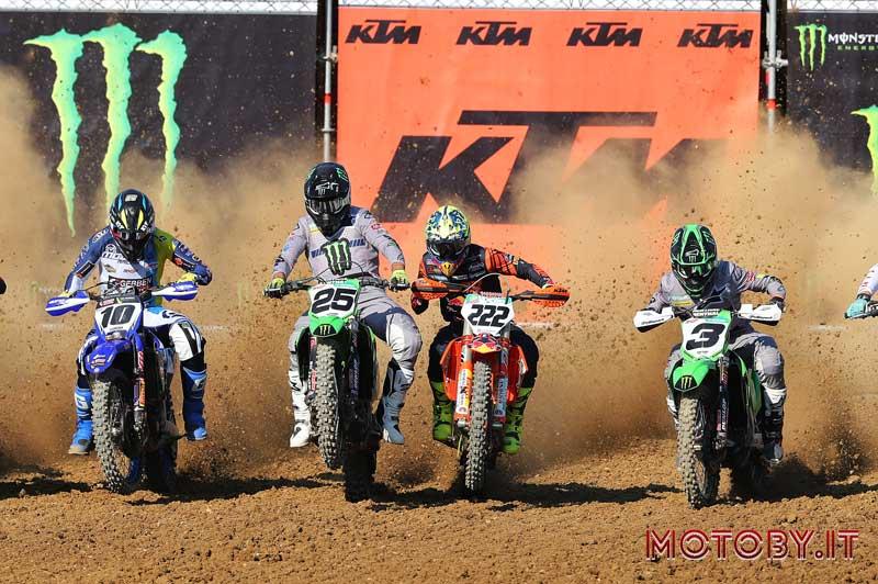 Faenza MXGP Kawasaki