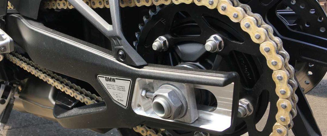 catena M Endurance BMW Motorrad