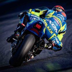 Suzuki è Campione del Mondo Endurance EWC
