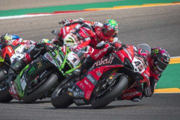 Scott Redding Gara 2