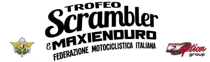 Trofeo FMI Maxi Enduro e Scrambler