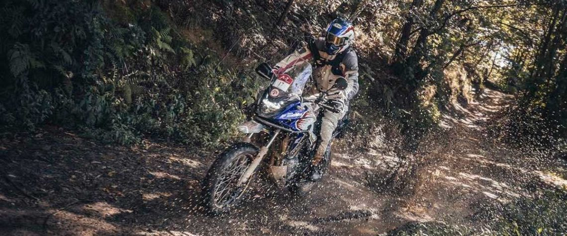 Renato Zocchi Alps Tourist Trophy Internationa