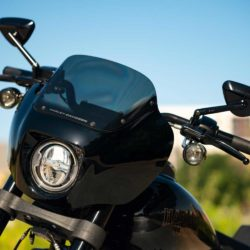 Harley-Davidson Accessori Rizoma