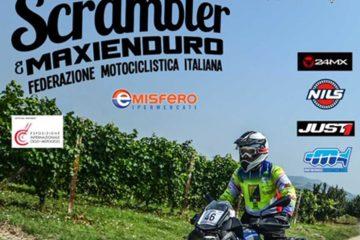 Parte il Trofeo FMI Maxi Enduro e Scrambler 2020