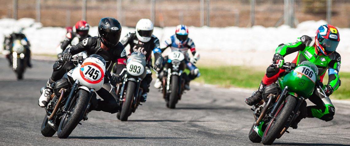 Trofeo Moto Guzzi Fast Endurance 2020
