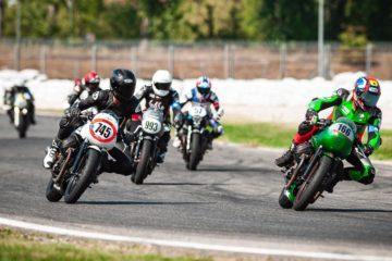 A Misano si decide il Trofeo Moto Guzzi Fast Endurance 2020