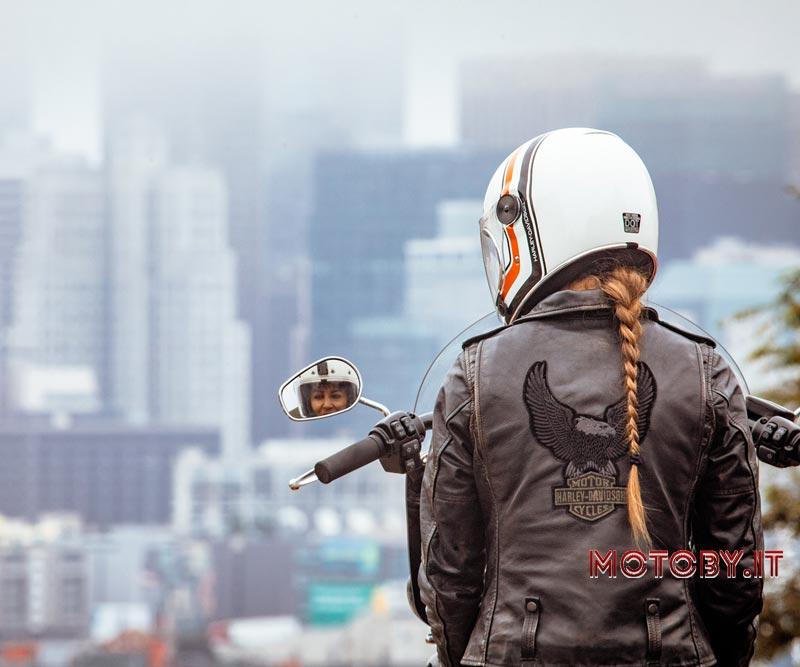 Abbigliamento Harley-Davidson