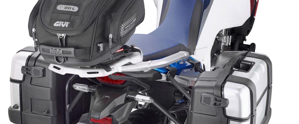 GIVI S430 – Seatlock
