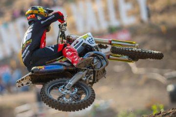 AMA MX: Zach Osborne resta in vetta al campionato