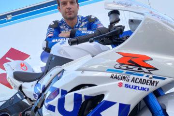 GSX-R Academy Suzuki