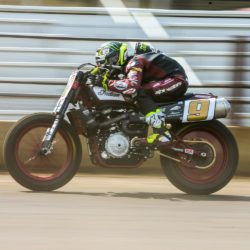 Indian Motorcycle Racing Atlanta Short Track