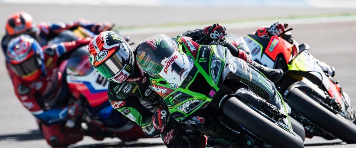 SBK Estoril