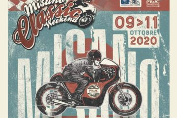 Misano Classic Weekend 2020