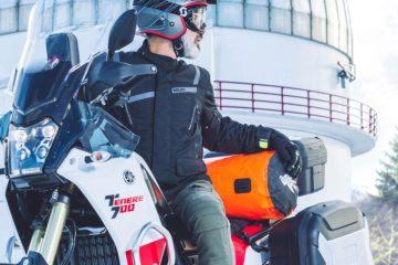 K Vector Borse Moto