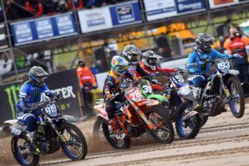 Le moto gommate Pirelli ancora vincenti nel Campionato Mondiale Motocross