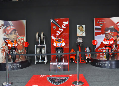 Padova Auto e Moto d'Epoca 2020 una fiera inarrestabile