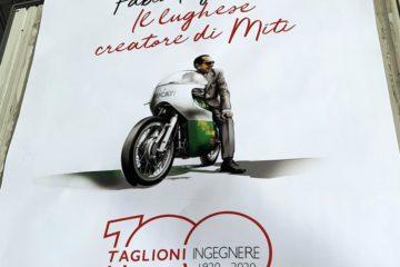 Fabio Taglioni, Mister Desmo