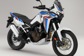 Honda CRF1100L Africa Twin MY2021