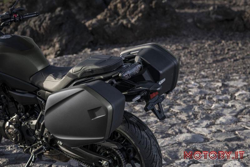 Yamaha Tracer 7 GT