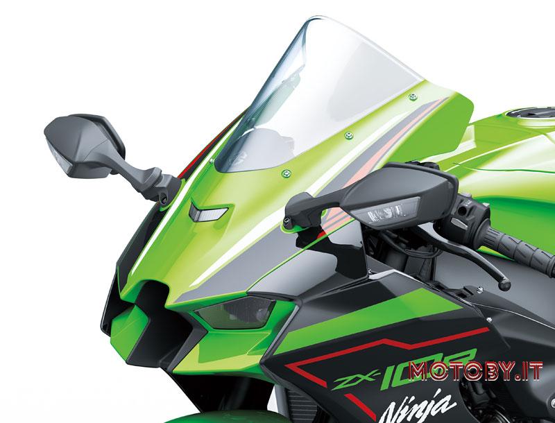 Kawasaki Ninja ZX 10R 2021