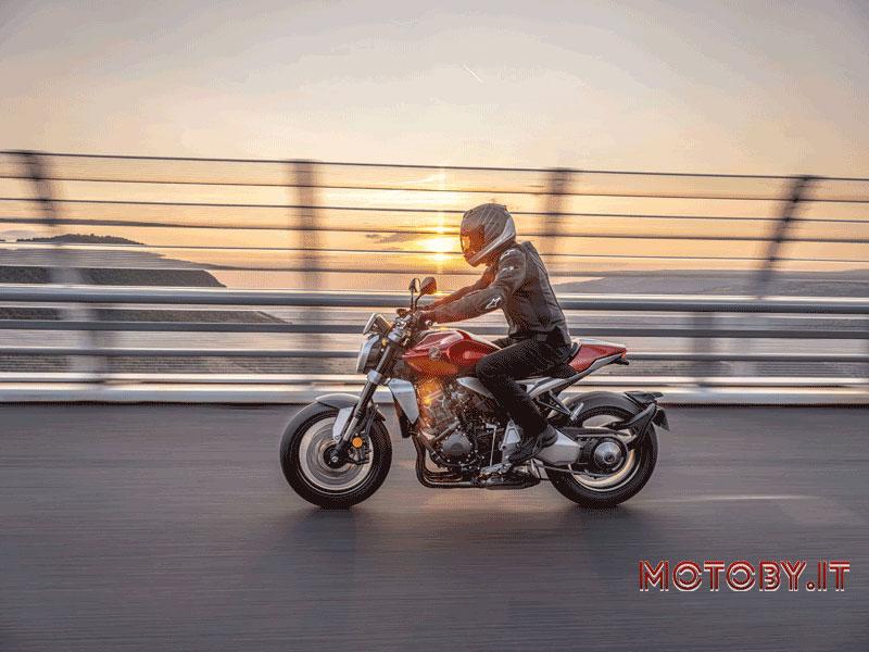 Honda CB1000R MY2020