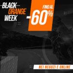 Black Friday? No, da Wheelup Orange Week!