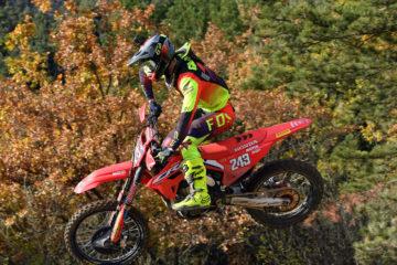 Il Gran Premio del Garda-Trentino chiude una stagione 2020 trionfale per Pirelli nel Motocross