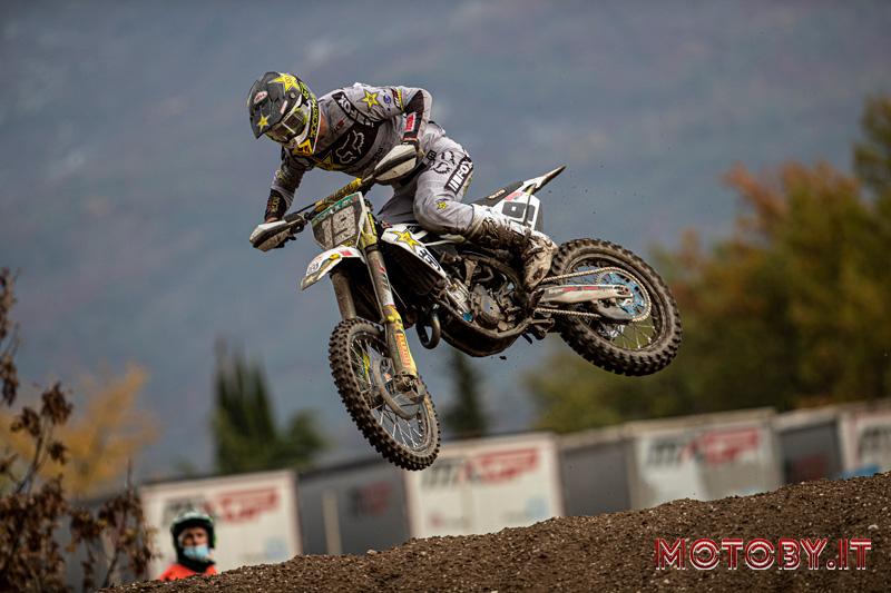 Thomas Kjer Olsen MXGP Trentino