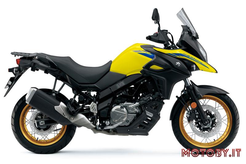 Suzuki V-Strom 650 XT MY2021