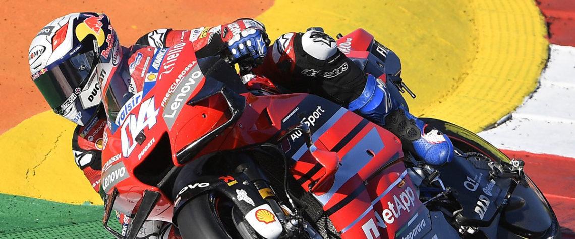 Ducati Corse Team