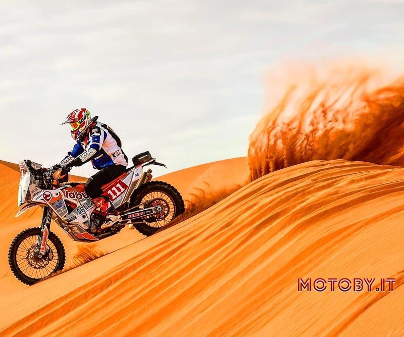 Zacchetti Dakar Movisport