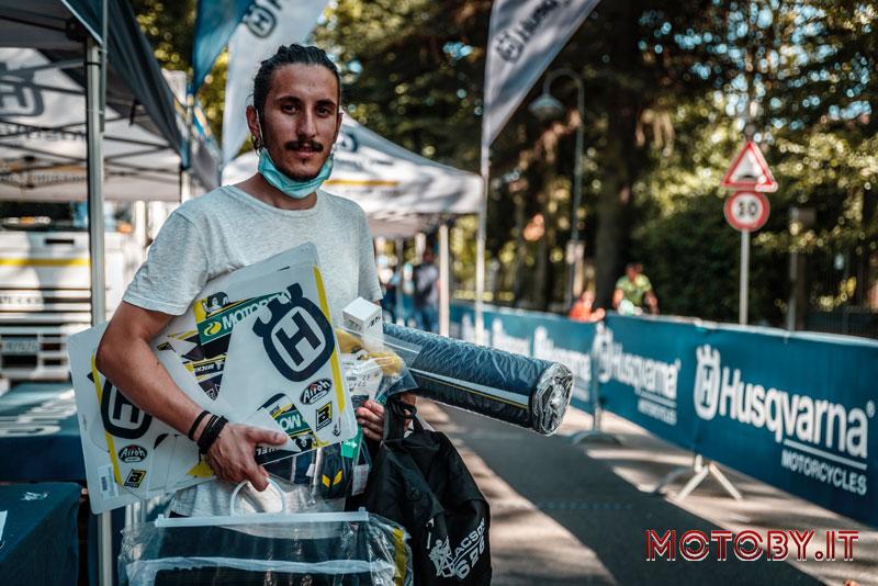 Trofeo Enduro Husqvarna 2021