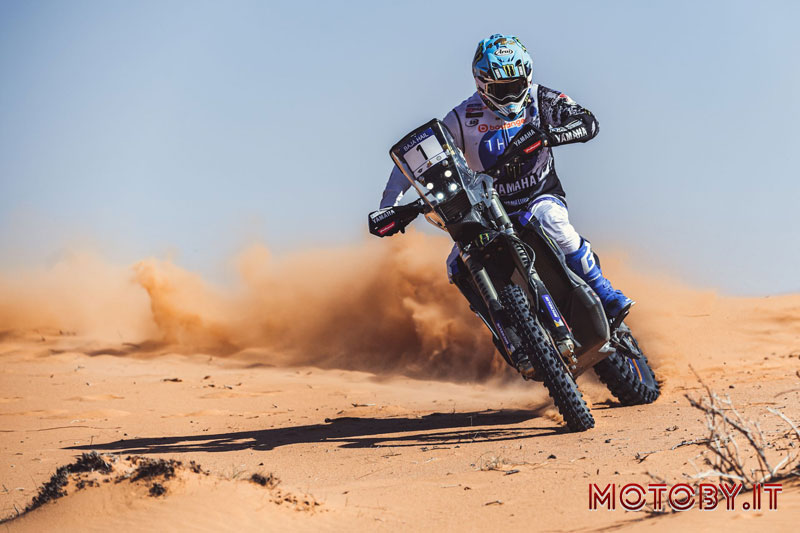 Adrien Van Beveren Monster Energy Yamaha