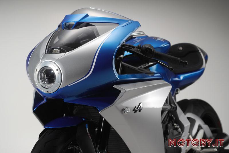 MV Agusta Alpine Limited Edition
