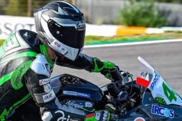 Prodina Ircos team Thomas Brianti Worldssp300