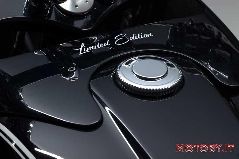 BMW R18 Kingston Custom