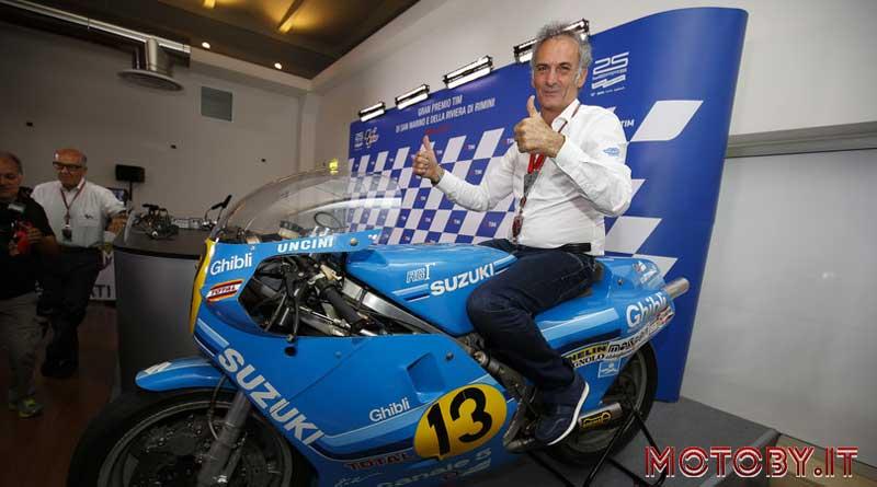 Suzuki Franco Uncini