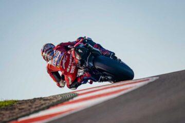 Ducati: confermata in  MotoGP fino al 2026