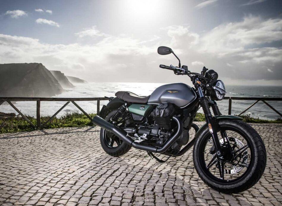 Con il 2021 si apre il centenario di Moto Guzzi