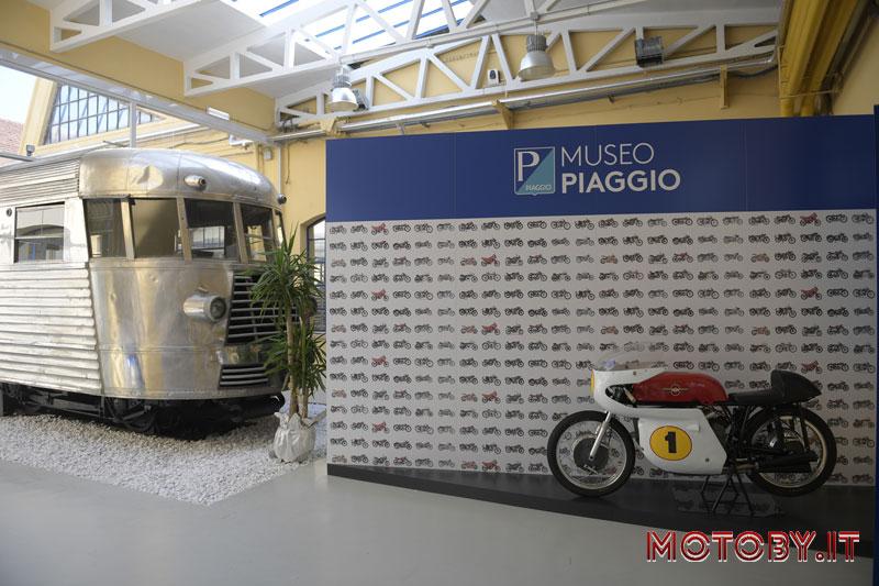 Museo Piaggio Pontedera