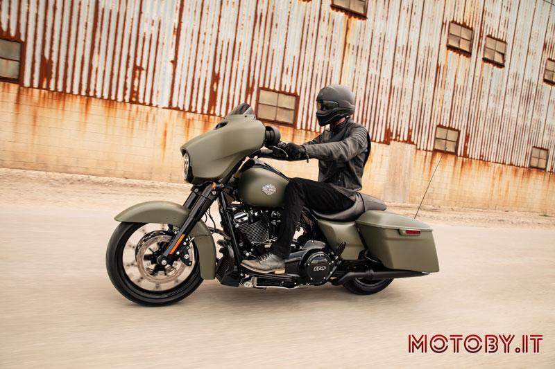 Harley-Davidson Street Glide® Special