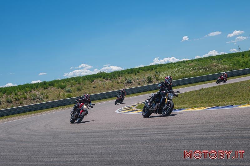 DRE Ducati Riding Academy